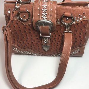 Montana Wesr purse